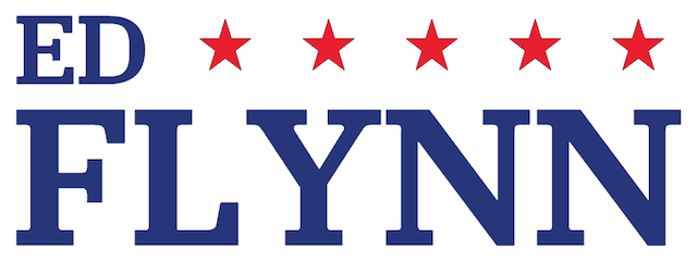 Ed Flynn for Boston City Council